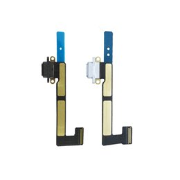 $enCountryForm.capitalKeyWord Australia - 10PCS Charging Port Flex Charger Cable Connector Lightning for iPad Mini 2 Mini 3 A1489 A1490 A1491 A1599 A1600 A1601