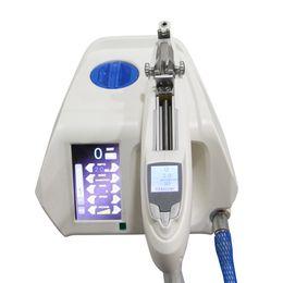 $enCountryForm.capitalKeyWord UK - 2019 Hot Products Muti-needles 5-pin & 9-pin Korea Vital Injector 1 with trolley Mesogun Mesotherapy Gun for Moisturizing Skin Care