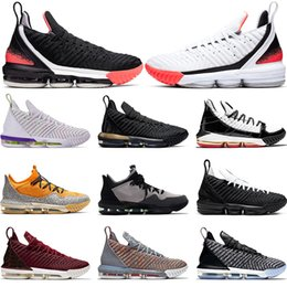 Lebron shoes size online shopping - Hot lebron james basketball shoes for mens Multicolor Equality Home Im King Remix SuperBron Hot Lava mens sports sneakers size