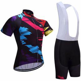 $enCountryForm.capitalKeyWord Australia - Tour de France Felt Pro team Cycling Jersey set Cycling shorts Bib Breathable Mountain Bike Clothes Quick Dry Bicycle Sportswear cycling