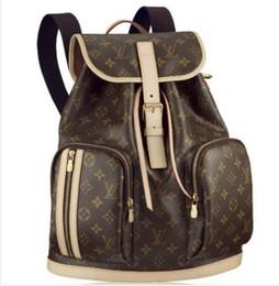 $enCountryForm.capitalKeyWord Australia - South Korea fashion retro lady backpack 2019 new versatile student youth backpack bag bag for a generation001