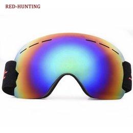 $enCountryForm.capitalKeyWord Australia - New ski goggles anti-fog snow mirror ski goggles UV400 Snowboard Skiing Winter Snow Mask