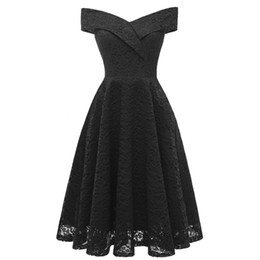 $enCountryForm.capitalKeyWord Australia - Real Photos Short Prom Dresses 7 Available Colors A Line V-Neck Zipper Back Fashion Lace Homecoming Cocktail Party Dresses