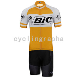 $enCountryForm.capitalKeyWord Australia - BIC Tour de France 2019 Mens Pro Team New Cycling Short sleeve shorts Skinsuit MTB Bicycle Clothing Breathable Quick dry suit