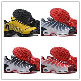 ddad8592cf97 Running shoes men design online shopping - 2018 New Design TN Plus One  Ultra Network Comfortable