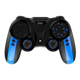 Wireless Controllers For Pc Australia - Wireless Bluetooth Game Controller Gamepad Game Telescopic Joystick For Android Smartphone Windows PC High Quality