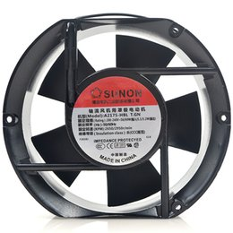 AxiAl fAns online shopping - SUNON A2175 HBL CM MM V Capacitor Axial Industiral Cooling Fan