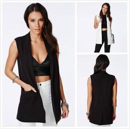 ff7d9aeb456 Women Sleeveless Blazers Online Shopping | Women Sleeveless Blazers ...