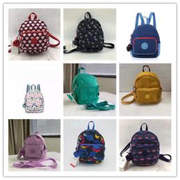 $enCountryForm.capitalKeyWord Australia - Kipling Kanken Designer Backpack Luxury Mini Kids women Fashion Classic for Childs Sports Cute Girls Handbag Trendy Classic Street Bags