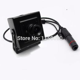 Mini Hd Poe Security Camera Australia - H.265 H.264 HD Mini 2.0MP CCTV POE IP network Security camera 1080P Color P2P 2mp, 3mp lens