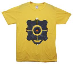 China Brand Half Life 2 Scanner Gamer Gaming T-Shirt Summer Men's Short Sleeve T-Shirt cheap multi brand scanner suppliers