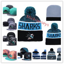 the latest 8fd16 95257 Knit sharK hat online shopping - San Jose Sharks Knit Hat white grey black  Yellow San