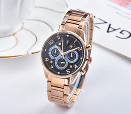 $enCountryForm.capitalKeyWord Australia - New Watch Fashion Mens Watches Superior Quality Quartz Wristwatches Stainless Steel Cool Men Watch Wholesale