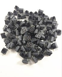 Potentiometer switch online shopping - 50pcs Replace LT RT Bumper Buttons Tactile Trigger Potentiometer Switch For Microsoft XBOX360 Xbox Controller