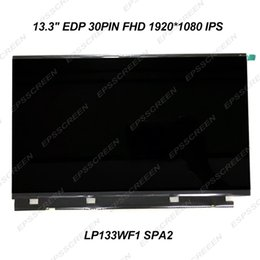"$enCountryForm.capitalKeyWord Australia - 13.3"" IPS MATRIX MODULE FHD LED LCD SCREEN 30PIN DISPLAY LP133WF1 SPA2 (SP)(A2) (SPXA2) 1920*1080 panel monitor replacement"