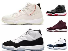 b2790f9c78b8 New Designer Cheap 11 Low Navy Gum blue Men Women basketball shoes 11s  sports Sneakers Athletics Shoes Eur 36-47
