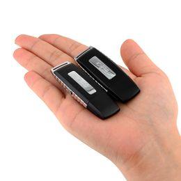 $enCountryForm.capitalKeyWord Australia - Small Mini Dictaphone Flash Drive Digital USB Voice Recorder WAV Audio Recorder