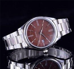 Men Wrist Watches Date Australia - 2017 Wrist Watch Men Famous Male Clock Stainless Steel Quartz Watch for Men Hodinky Relogio Masculino