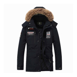 $enCountryForm.capitalKeyWord Australia - Mens Down Coats White Duck Down Winter Jackets Men Thick Casual Outerwear Windproof Warm Regular Black Red Parkas Hooded Coats