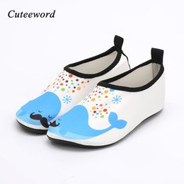 $enCountryForm.capitalKeyWord UK - Swimming Water Aqua Socks Boys Girls Children Beach Shoes Summer Non-slip Skin Care Kids Shoes Cute Animals Toddler Home