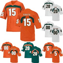 brand new d17ca 2dc90 Ed Reed Miami Jersey Online Shopping | Ed Reed Miami Jersey ...