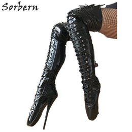 3b2b033eeb Custom Thigh Boots Canada | Best Selling Custom Thigh Boots from Top ...