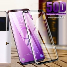 Galaxy S7 Edge Screen Protector Australia | New Featured