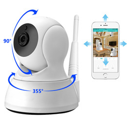 $enCountryForm.capitalKeyWord Australia - Ip Camera Home Security Two Way Audio Hd 720p Wireless Mini Camera 1mp Night Vision Cctv Wifi Camera Baby Monitor T190705