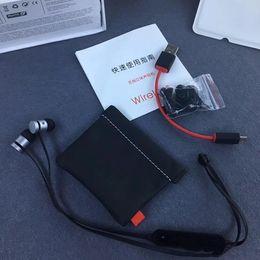 $enCountryForm.capitalKeyWord Australia - Surprised URBS Wireless Stereo Headset In-ear Noise Cancelling Earphone Bluetooth headphone for iphone ipad samsung LG Smart phone Drop