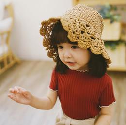 009c39d92f0 new design Infants lovely Baby Sunhat Summer Children Hat Outdoor Beach Hats  cute fish hat Hair Accessories
