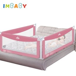 $enCountryForm.capitalKeyWord Australia - Baby Bed Fence Home Safety Gate Products child Barrier for beds Crib Rails Security Fencing for Children Guardrail Kids playpen