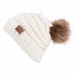 3093f1d9 Shop Wholesale Beanie Poms UK | Wholesale Beanie Poms free delivery ...