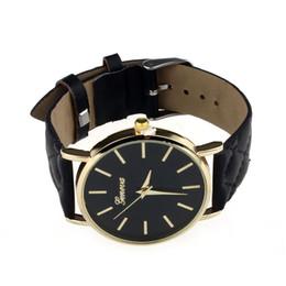 $enCountryForm.capitalKeyWord UK - Unisex Watches Fashion 2019 New Women's Watches Ladies Girls Watch Hot Geneva Quartz Wrist Watch Couple Gifts Dropshipping