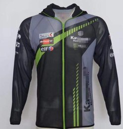 motorcycle protection jacket Australia - 2020 motorcycle racing rider sun protection clothing summer outdoor riding sun protection clothing jacket UV protection shirt