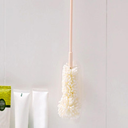 $enCountryForm.capitalKeyWord Australia - Sponge Convenient Cleaner Long Handle Brush Glass Bottle Cups Easy to clean Kitchen Wash Kitchen Cleaning ZJ0867