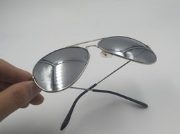 $enCountryForm.capitalKeyWord Australia - brand unisex fashion classic Metal frame with mirror lens sunglasses star sun glasses