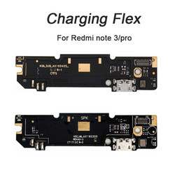 Flex cable For xiaomi online shopping - For Xiaomi redmi note note pro Charger Charging port Dock USB Connector Data Flex Cable Headphone Jack Flex Ribbon