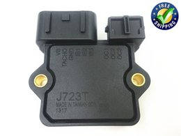$enCountryForm.capitalKeyWord NZ - Taiwan Manufacture Auto Ignition Coil J723T MD152999 MD160535 MD349207 J9T03571 J9T03471 Ignition Module for Mitsubishi V33 6G72
