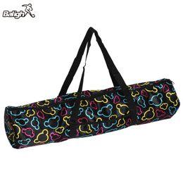 $enCountryForm.capitalKeyWord Australia - Yoga mat bag waterproof backpack shoulder messenger sport clothes duffel bag for women's fitness gym (no yoga mat)