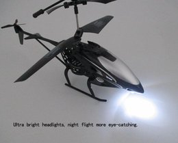 wholesale toys helicopter Australia - Anti-impact RC Helicopter 2 Channel Remote Control Helicopte Boys Birthday Christmas Toy 3 colors free shipping