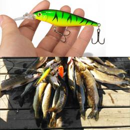 $enCountryForm.capitalKeyWord Australia - Fishing Lures SEALURER Fishing lure 1pcs Pike Bait Minnow 11cm 10.5g Jerkbait Deep Swim Wobblers Crankbait