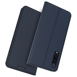 Wholesale For Xiaomi Mi T Pro SE MIX S Case PU Leather Magnetic Flip Stand Wallet Cover For Xiaomi Redmi Note Pro Case Card Holder