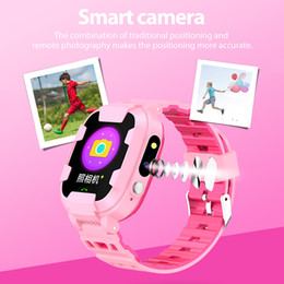 wifi pet camera Australia - Y88 Smart Watch Kids LBS WiFi Positioning Camera Watch Children Waterproof SOS Emergency Call Baby Smart Watch Anti-lost Monitor