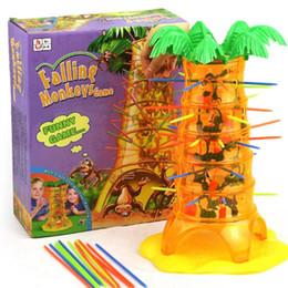 $enCountryForm.capitalKeyWord Australia - Action Skills Tumbling Falling Monkeys Family Board Game Kids Interactive Toys Fashion New Falling Monkey Game Toy