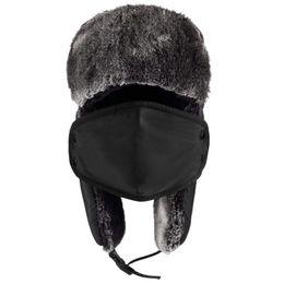 a8dae5eb1 Shop Men Winter Hat Ear Flaps UK | Men Winter Hat Ear Flaps free ...