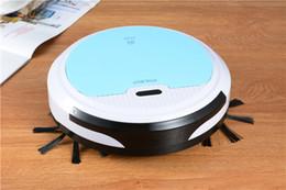 Vacuum Floor Cleaner Australia - New Multifunctional Smart Floor Cleaner,3-In-1 Auto Rechargeable Smart Sweeping Robot Dry Wet Sweeping Vacuum Cleaner