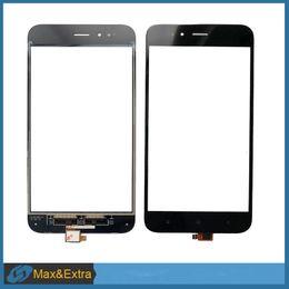 "$enCountryForm.capitalKeyWord UK - 10PCS Lot Good Quality 5.5""For Xiaomi Mi A1 MiA1 Touch Screen Digitizer Front Glass Panel Sensor"