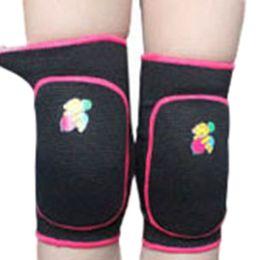$enCountryForm.capitalKeyWord UK - Lovely Child Boy Girl Kids Knee Pad Dance Training Games Cotton Sports Knee Pad