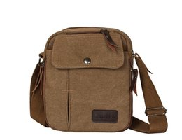 $enCountryForm.capitalKeyWord UK - Men Shoulder Bags 18052 Canvas Vintage Style Business Casual Occasion High Quality Best Sale Male Handbags