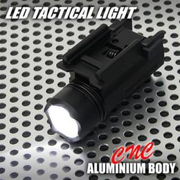 $enCountryForm.capitalKeyWord Australia - Tactical Ncstar Compact LED Pistol Light 200 Lumen Hunting Flashlight with 20mm Quick Release Mount Base